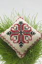 Free Stitch Pillow Stock Photos - 824043