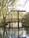 Free Bridge Royalty Free Stock Photo - 824785