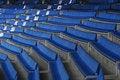 Free Audience Seats Royalty Free Stock Photos - 825878