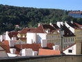 Free Prague City View Royalty Free Stock Photography - 825967