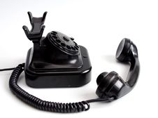 Free Telephone Stock Images - 821524