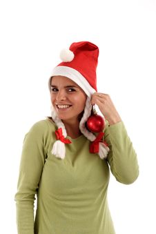 Free Merry Christmas! Stock Photos - 822013