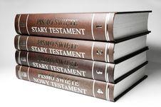 Free Bible Stock Photos - 823493