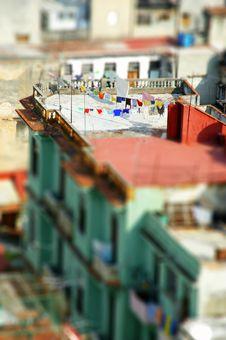Fake Modell: Havanna Cuba Stock Images