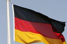 Free German Colors Stock Photo - 826030