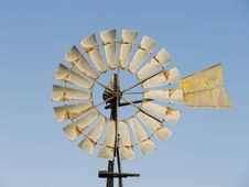 Free Windmill Stock Images - 826364