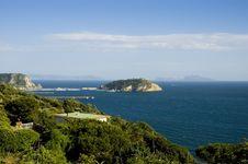 Free Nisida Island Stock Image - 826751