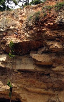 Free Climbing Stock Photo - 826940