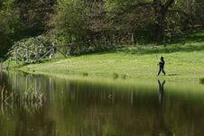 Free Lake Stock Images - 827254