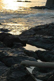 Free Sunrise Landscape Stock Photo - 828460
