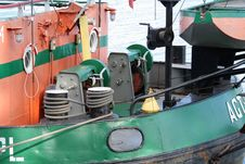 Free Barge Stock Photo - 829740