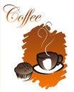Free Coffee Break 2 Stock Photo - 8204230