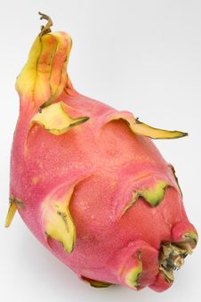 Free Dragon Fruit Royalty Free Stock Photos - 8200008