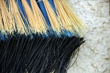 Free Broom Stock Photography - 8200812