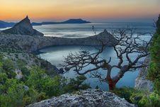 Free Cape Royalty Free Stock Photos - 8201598