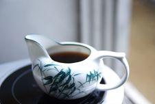 Free Chinese Teapot Stock Image - 8202711