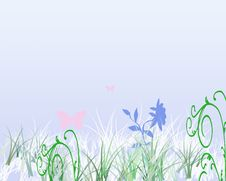 Free Spring Background Stock Photography - 8203372