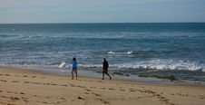 Free Seascape Stock Image - 8204101
