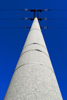 Free Pole Voltage Stock Images - 8205254