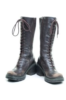 Free Brown Boots Stock Image - 8205611