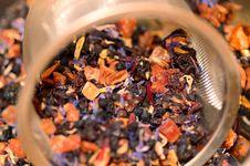 Free Tea Stock Photography - 8206602