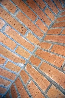 Free Bricks Wall Royalty Free Stock Photos - 8207198