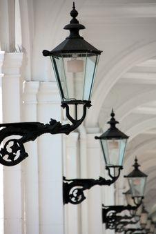Free Lantern Stock Image - 8207901