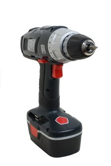 Free Cordless Screwdriver Stock Images - 8208564