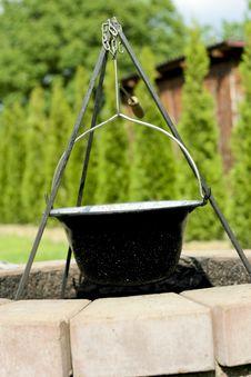 Free Pot Royalty Free Stock Image - 8208776