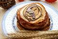 Free Pan Cakes Stock Photos - 8215573