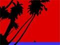 Free Tropical Scene Stock Photography - 8217862