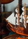 Free Sailing Ship Royalty Free Stock Photos - 8219018
