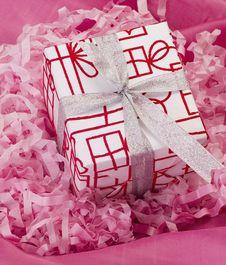 Free Gift Stock Photo - 8210730