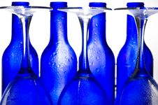 Free Bottles Stock Images - 8211454