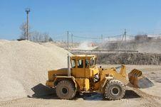 Free Quarry Stock Photo - 8211660