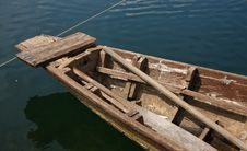 Canoe Stock Images