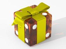 Free Cube Stock Photo - 8212360