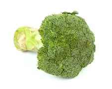 Free Broccoli Stock Image - 8212821