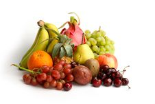 Free Fruit Royalty Free Stock Photos - 8213268