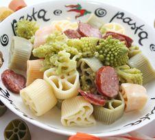 Free Fresh Pasta Stock Images - 8213444