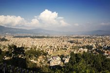 Free Kathmandu Stock Photo - 8214710