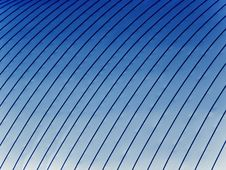 House Roof Royalty Free Stock Photos