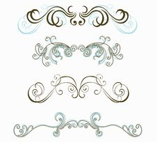 Free Design Elements Stock Images - 8214944
