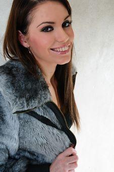 Free Beauty Stock Image - 8216001