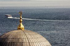 Free Istanbul Bosporus Stock Photos - 8216713