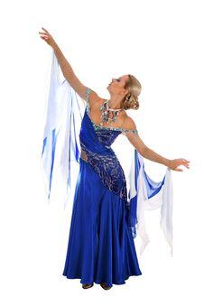 Free Dancer Stock Photo - 8217610