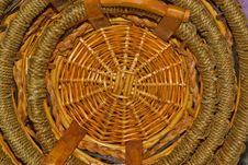 Free Basket Royalty Free Stock Image - 8218926