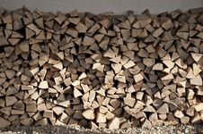 Free Firewood Stock Photo - 8219270
