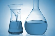 Free Chemical Retorts Stock Photos - 8219393