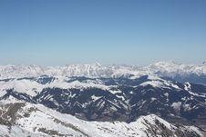 Free Austria. Mountains. The Alpes. Stock Photos - 8219583